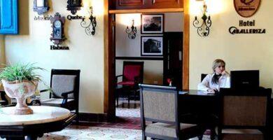 Hotel E Caballeriza. Cubanacan Holguin